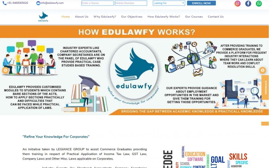 Edulawfy