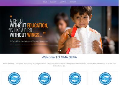 GMA SEVA