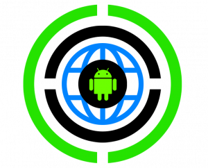 One Android World - logo
