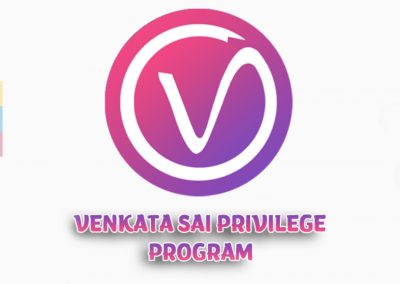 Venkata Sai Privileges